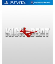 Kickbeat Cover