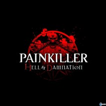 Painkiller Hell and Damnation poster