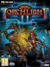 Torchlight II dvd cover