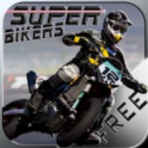 SuperBikers Free Cover