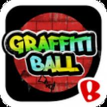 Graffiti Ball Cover