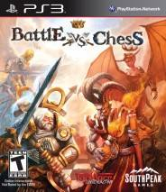 Battle vs Chess cd cover