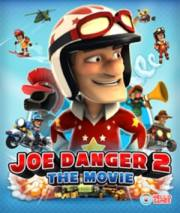 Joe Danger 2: The Movie dvd cover