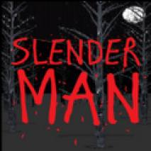SlenderMan dvd cover