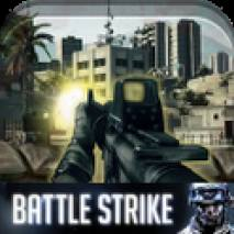 Operation Battle Strike dvd cover