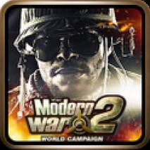 Modern War 2 World Campaign dvd cover