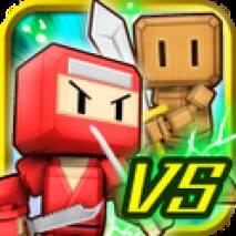 Battle Robots! dvd cover