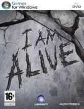 I Am Alive dvd cover