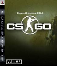 Counter-Strike: Global Offensive cd cover