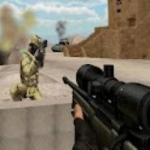 Counter desert strike dvd cover