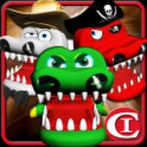 Crocodile Dentist 3D Cover