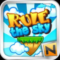 Rule the Sky Cover