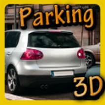 Parking3d dvd cover