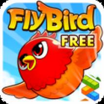 Fly Bird Free Cover