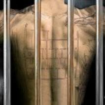 Jail Escape dvd cover