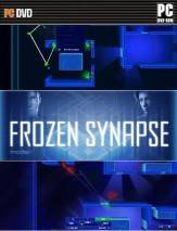 Frozen Synapse dvd cover
