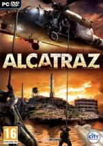 Alcatraz dvd cover