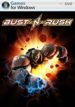 Bust-n-Rush dvd cover