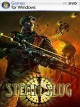 Steam Slug dvd cover