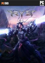 Tryst dvd cover