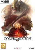 Confrontation dvd cover