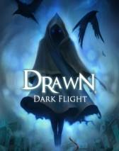 Drawn: Dark Flight dvd cover
