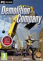 Demolition Company dvd cover