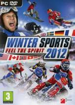 Winter Sports 2012: Feel the Spirit poster