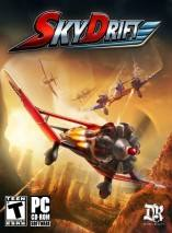 SkyDrift dvd cover