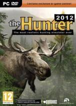 theHunter dvd cover