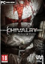 Chivalry Medieval Warfare dvd cover