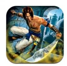 Prince of Persia Classic dvd cover