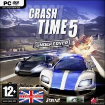 Crash Time 5: Undercover poster
