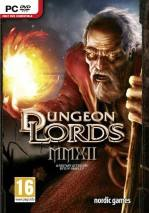 Dungeon Lords MMXII poster