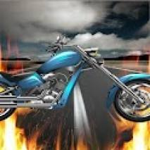 Racing Moto Tour dvd cover