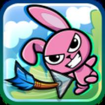 Bunny Shooter Best Free Game dvd cover