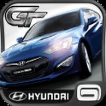 GT Racing: Hyundai Edition dvd cover