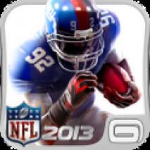 NFL Pro 2013 dvd cover