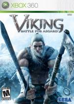 Viking Battle for Asgard dvd cover