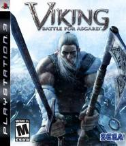 Viking Battle for Asgard cd cover
