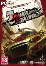 Zombie Driver HD dvd cover