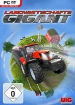 Farming Giant dvd cover