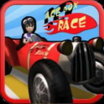 Ace Box Race dvd cover