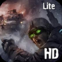 Defense zone 2 HD Lite Cover