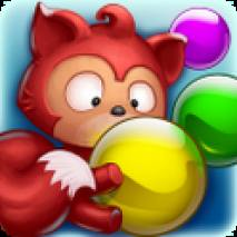 Bubble Shooter Cover