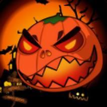 Halloween TD Cover
