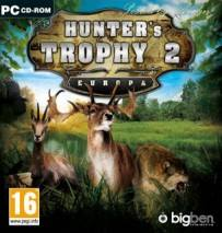 HUNTER'S TROPHY 2 poster