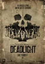 Deadlight  dvd cover