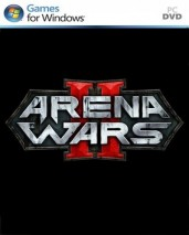 Arena Wars 2  dvd cover