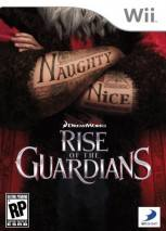 Rise of the Guardians Cover